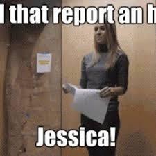 Jessica Meme - god damn it jessica by fenfen meme center