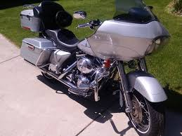 2001 harley davidson road glide custom hickory corners mi