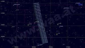 waa hotspot komet 41p tuttle giacobini kresak