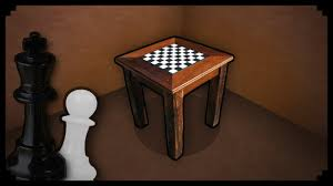 Minecraft How To Make A Furniture by Minecraft How To Make A Chess Table Youtube