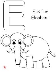 28 elephant template for preschool diy paper elephant ziggity