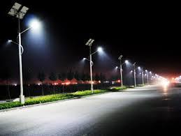 Solar Street Light Wiring Diagram - led solar street lights street lighting outdoor led lighting