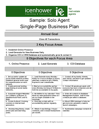 one page project proposal template project proposal template 18