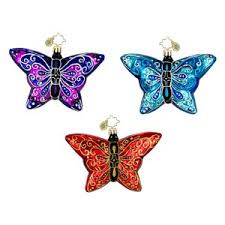 1016255 fluttering fancies animals collection blue