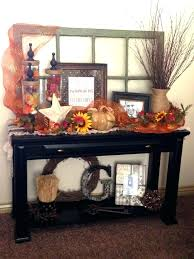 End Table Decorating Ideas Best Ideas About Entryway Table