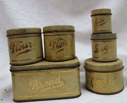 tin kitchen canisters 164 best tin kitchen images on kitchen antique