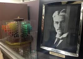 history of color systems the birth of munsell color munsell