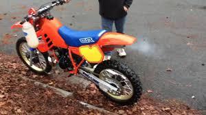 evo motocross bikes for sale 1986 honda cr250 for sale east coast vintage mx youtube
