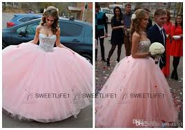 baby blue quinceanera dresses sweetheart 16 princess quinceanera dresses 2016 baby pink