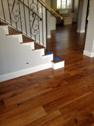 wood 31 31 hickory pre finished engineered random width wood