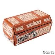 Treasure Chest Favors by Treasure Chests