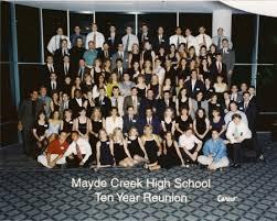 mayde creek high school yearbook mayde creek high school reunions houston tx classmates
