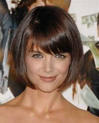 collections of hairstyles for women over 40 with bangs cute