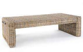 rattan coffee table design u2013 rattan furniture stores wicker