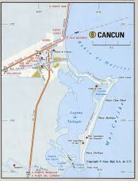 Map Of Mexico City by Cancun City Of Mexico Road Mapfree Maps Of Us