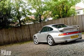 porsche widebody rear porsche 993 carrera s end of an era total 911