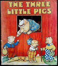 pigs book 1953 ebay