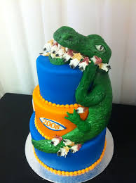29 best uf cakes images on pinterest florida gators awesome