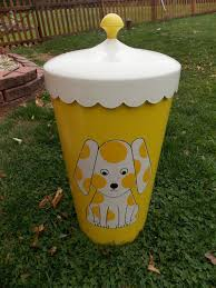 Yellow Wastebasket 25 Best Midcentury Waste Baskets Ideas On Pinterest Midcentury