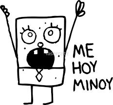 Doodle Bob Meme - spongebob doodlebob stickers by lasercatz redbubble