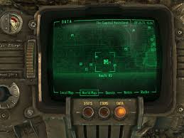 Fallout Vault Map by Vault 82 At Fallout3 Nexus Mods And Community