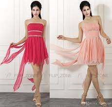 palm beach coral junior bridesmaid dresses junoir bridesmaid dresses