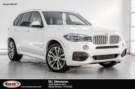 lexus santa monica used 2014 bmw x5 xdrive50i for sale in santa monica ca stock te0j73324