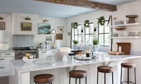 farmhouse kitchen ideas photos 15 best farmhouse kitchen decor and design ideas for 2018