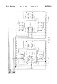 patent us5955880 sealless pump rotor position and bearing