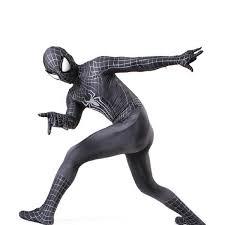 online get cheap amazing spider man black suit aliexpress com