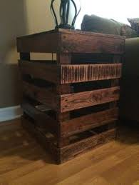 How To Make End Tables by 2x4 End Tables Made From Scrap Left Over Pieces Boards Are