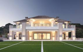 Modern Villa by Modern Villas Marbella Contemporary And Turnkey New Build Villas
