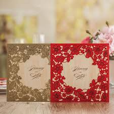 Wedding Invitations Cards Uk Online Buy Wholesale Luxury Wedding Cards From China Luxury