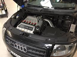 audi tt 3 2 supercharger audi tt 3 2 v6 rotrex supercharged touch performance ltd