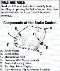 tekonsha primus iq wiring diagram gooddy org