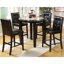 Kitchen Pub Table Sets Home Design Styles - Kitchen bar table set