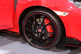 cheap tires for honda civic finally the 2017 honda civic type r is here automobile magazine
