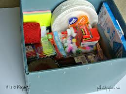 children u0027s craft box it is a keeper