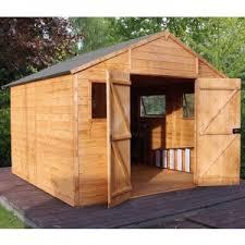 Shiplap Sheds For Sale Wooden Garden Workshop Sheds For Sale