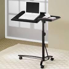 swivel arm laptop table desk laptop stand incredible coaster desks adjustable mobile in
