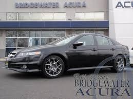 Bridgewater Overhead Doors by Pre Owned 2008 Acura Tl Type S W Nav Sedan In Bridgewater P6563s