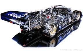 rothmans porsche 956 legendary racing cars porsche 956 962 motorsport retro