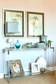 modern console table decor modern console table decor hall table ideas contemporary console