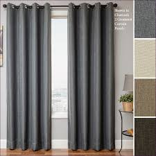 furniture marvelous noise cancelling curtains at jcpenney noise