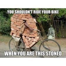 Bike Meme - drunk meme party on instagram