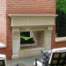 How To Reface A Fireplace by Ideas For Refacing Your Fireplace Old World Stoneworks