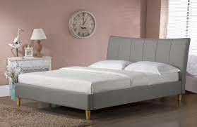 nelson fabric bed frame u2013 sweet dreams uk