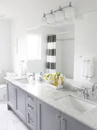 Benjamin Moore Gray Bathroom - vanity in benjamin moore pigeon gray bathroom ideas u0026 photos houzz