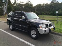 mitsubishi jeep for sale reserve mitsubishi pajero exceed 4x4 2004 automatic 3 8l lpg gas