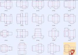 carton box template corrugated and folding carton box templates epqvzs